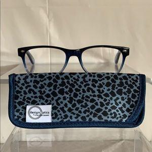 NWOT Foster Grant reading glasses